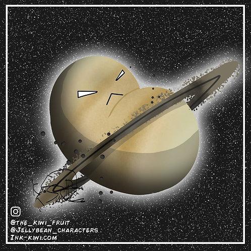 Jelly Bean Saturn
