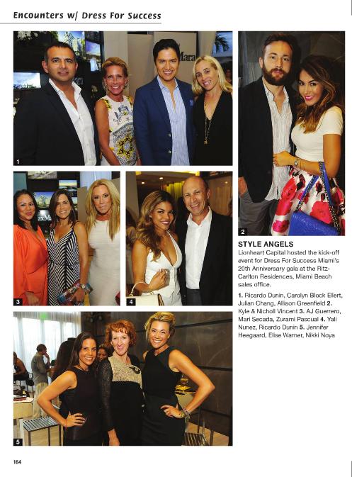 DFS Miami Brickell Magazine