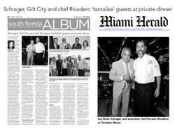 The Miami Herald Album