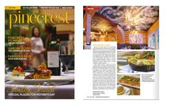 Pinecrest Magazine