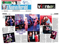 El Nuevo Herald Viernes