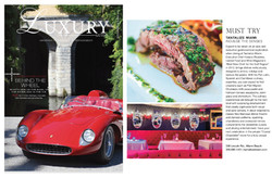 South Florida Luxury Guide Sept/Oct
