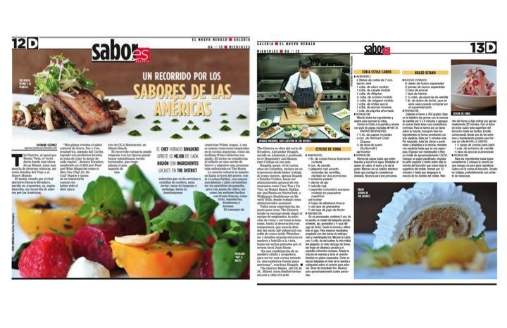 Sobores El Nuevo Herald 2