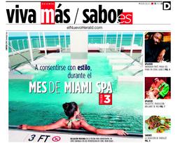Viva Mas El Nuevo Herald