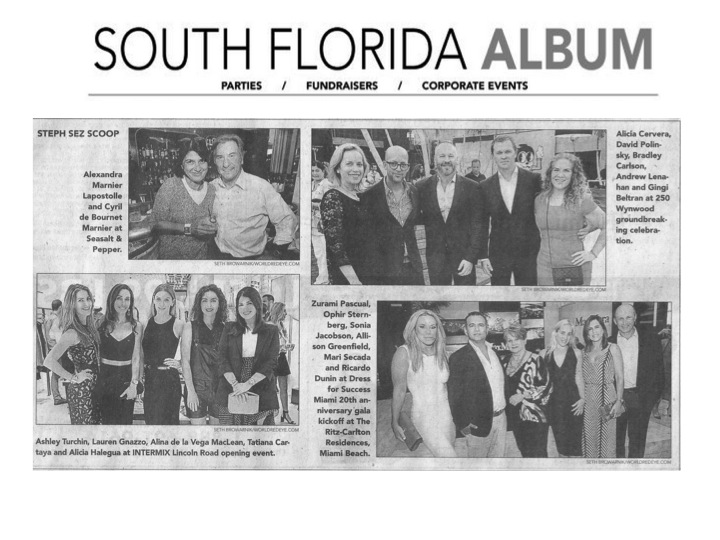 South Florida Album (Miami Herald)