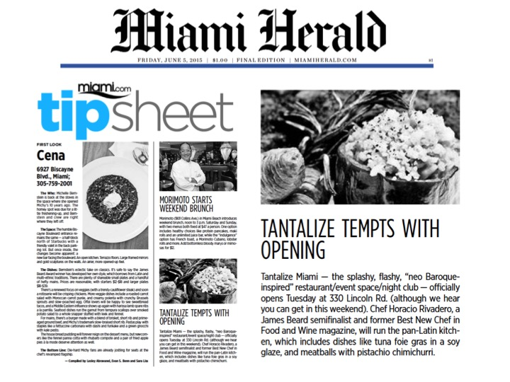 The Miami Herald/Miami.com