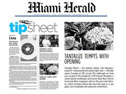 The Miami Herald/Miami.com