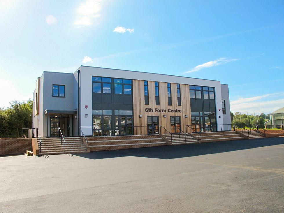 Churston Grammar School 6th Form Centre