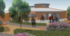 The Friends Centre Visual
