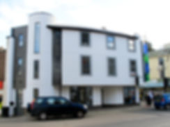 Bolton Cross Residential and Commercial Development Brixham