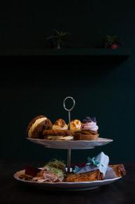 Treats Bakery