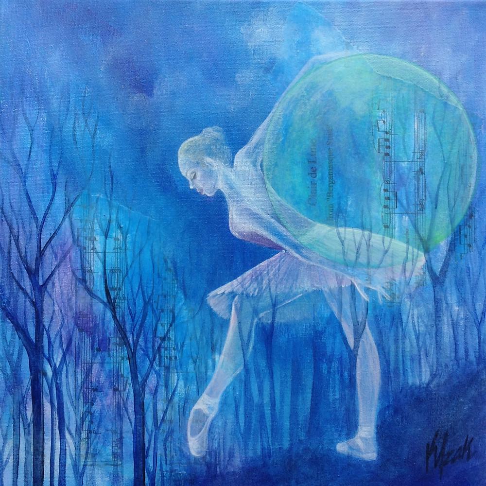 Clare de Lune by KIzak