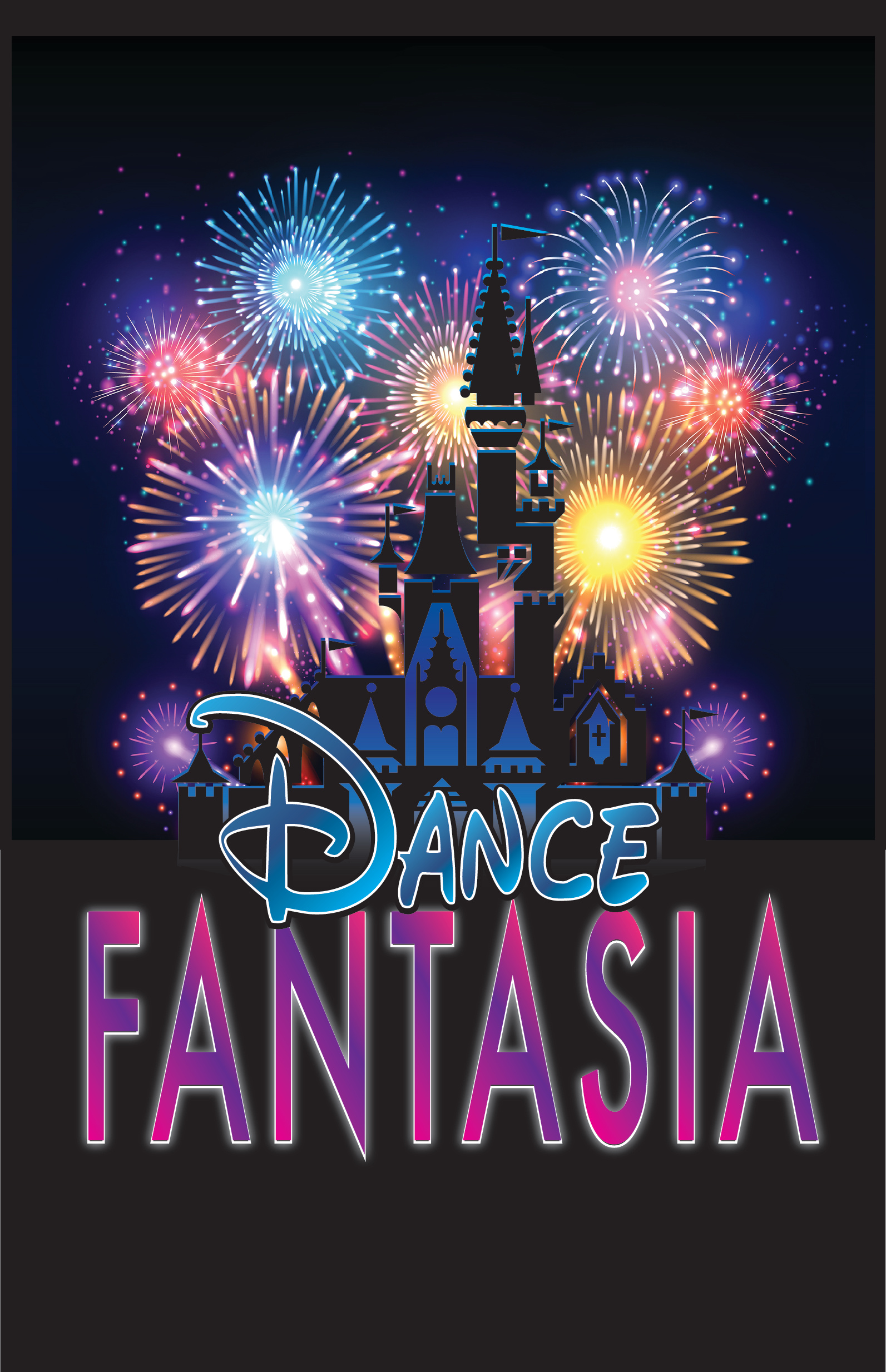Fantasia program cover