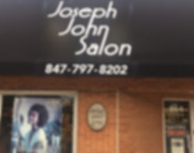 Josph John Salon Mount Prosect