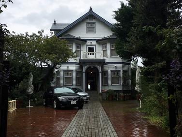 日本最古のツーバイフォー工法の家【魅力たくさん大磯】