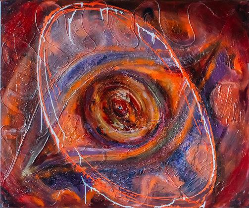 Oko je oknem do duše