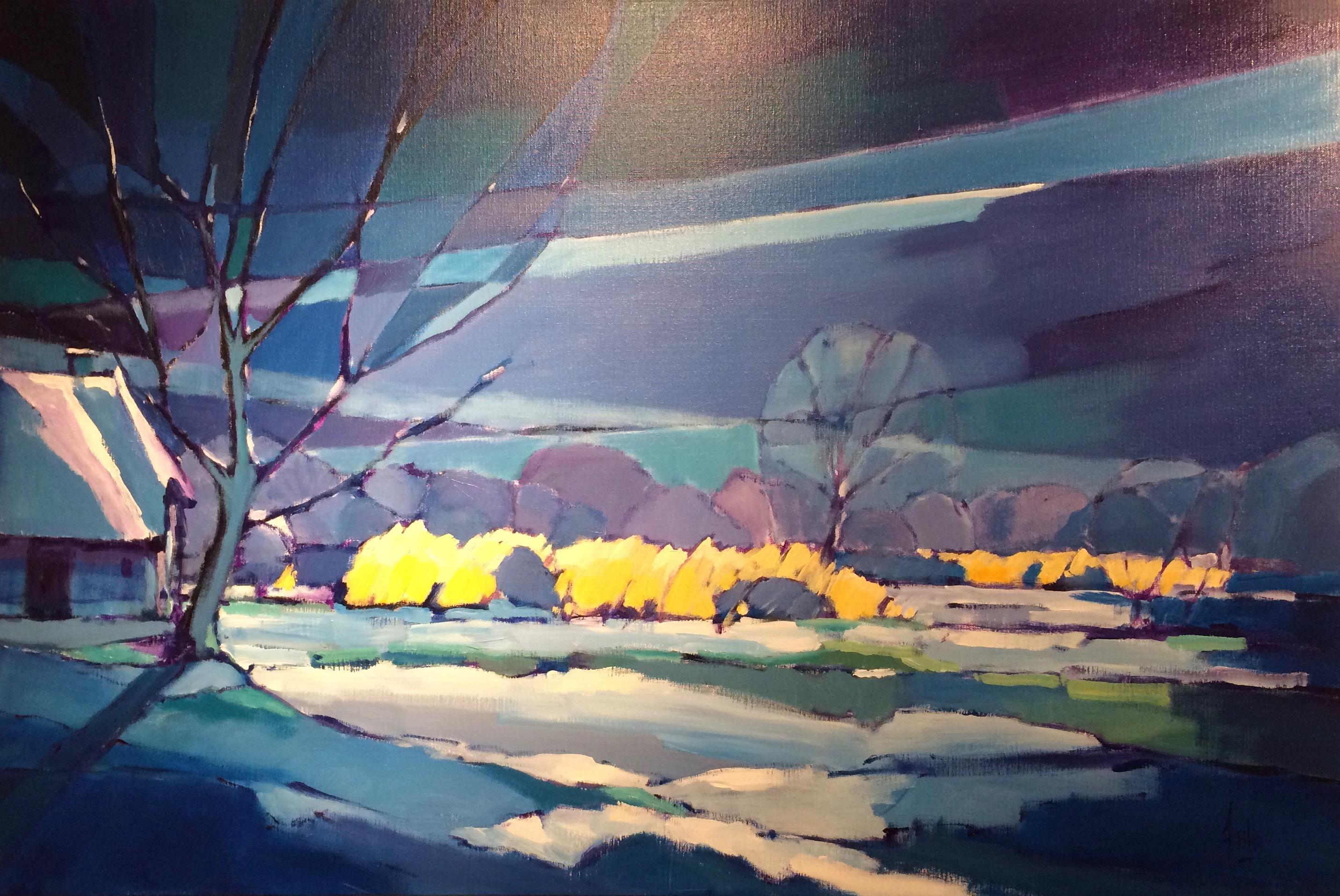 Winter Giethoorn