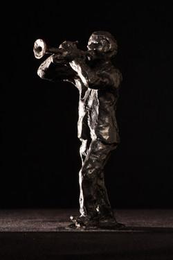 De trompetist