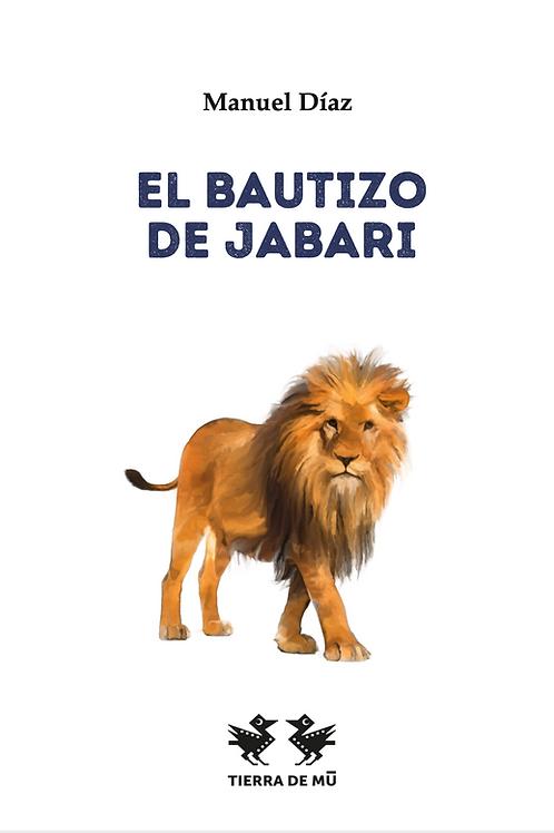 El bautizo de Jabari