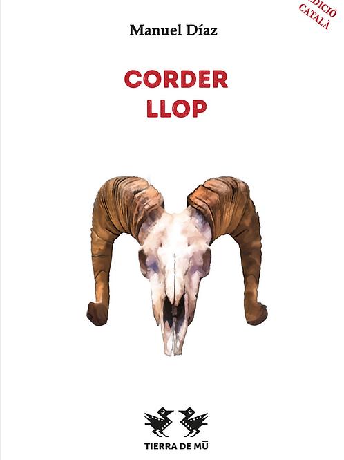 Corder Llop (catalán)