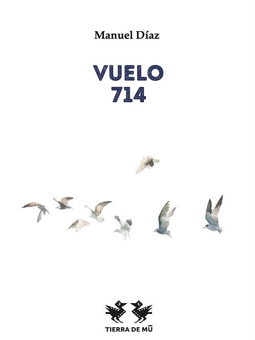 Vuelo 714