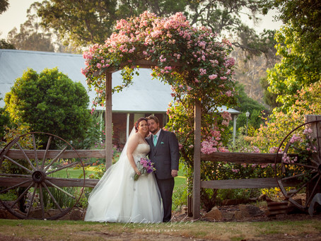 Elope to Clover Cottage!