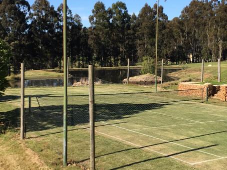 Grass Court Tennis Anyone?