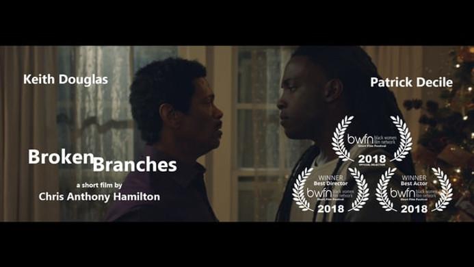 Broken Branches [short film]