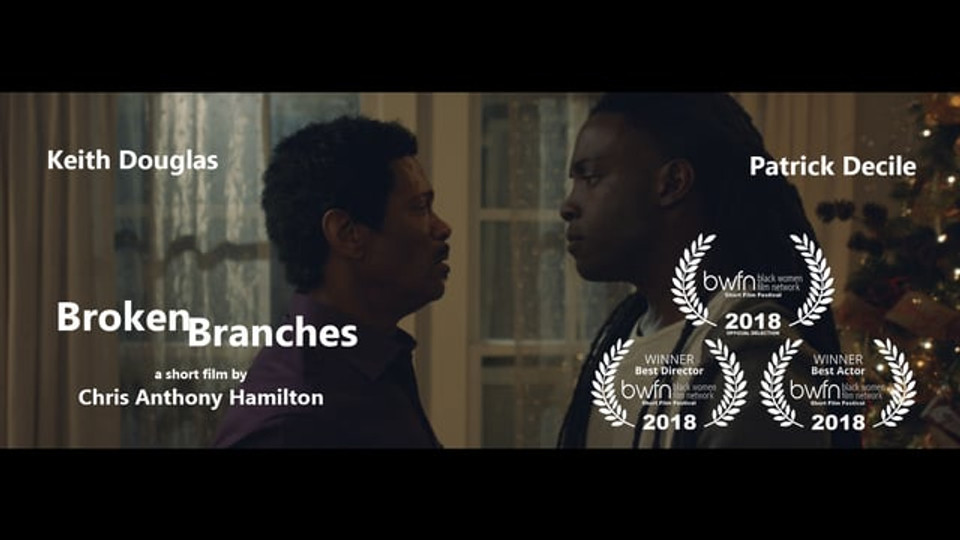 Broken Branches [short film]