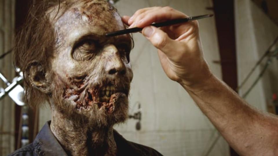 The Walking Dead + Quicken Loans