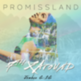 Promiss Land CD Cover Final.png