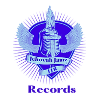 Jehovah Jamz Records Logo Final with Cro