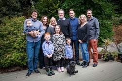 family reunion Vancouver