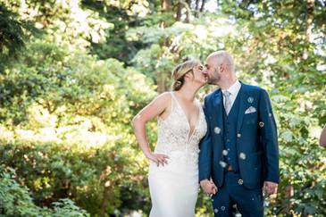 elopement photos Vancouver