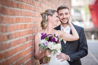 wedding yaletown photos