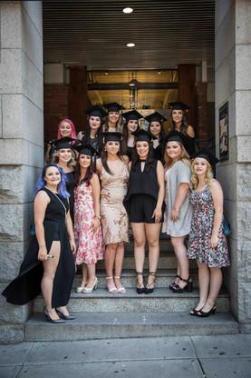 graduation photos Vancouver