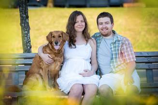 maternity photo vancouver family