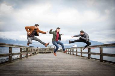 fun photos in Vancouver