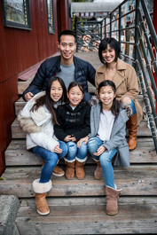 family photographer in Vancouver