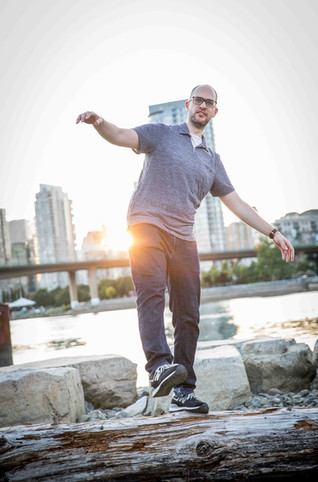 online dating photography in Vancouver