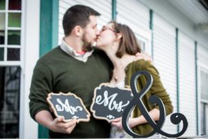 Engagement photos Vancouver
