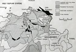 The Swiss Confederation
