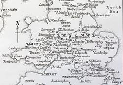 England at the Time of Richard III