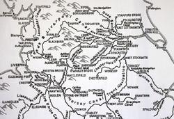 Britain's Inland Waterways