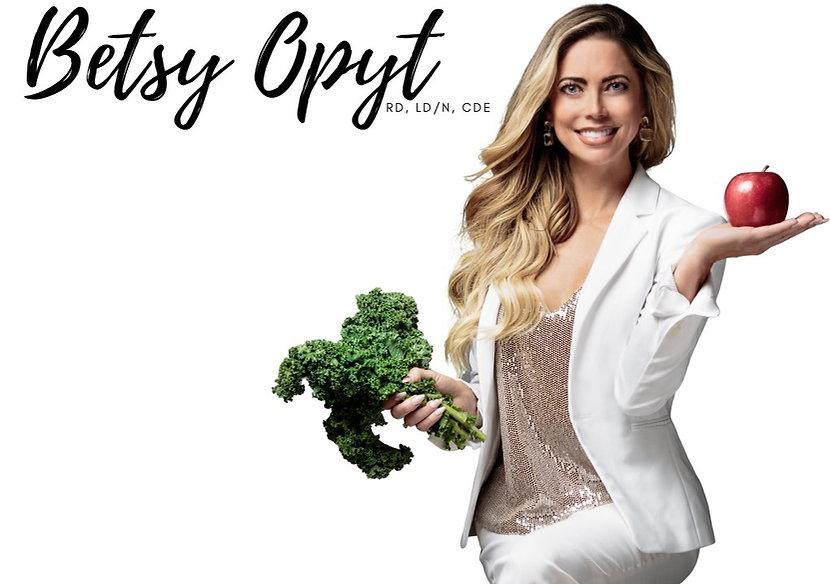 Betsy Opyt