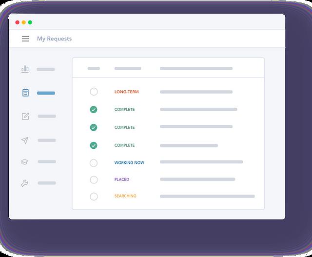 Virtual assistant services platform