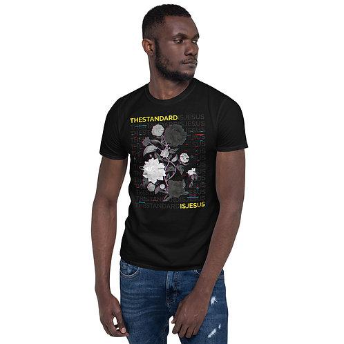 Glitch Rose - T-Shirt