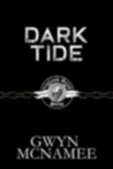 Dark Tide Temp Cover for Preorder with L