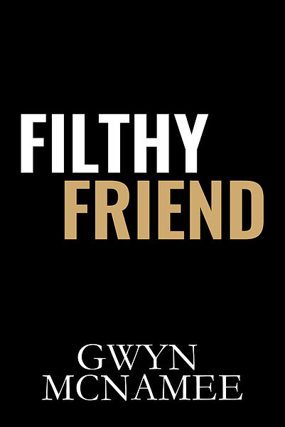 Filthy Friend Temp Cover for Preorder.jp
