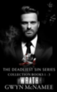 Deadliest Sin iTunes Thumbnail with Titl